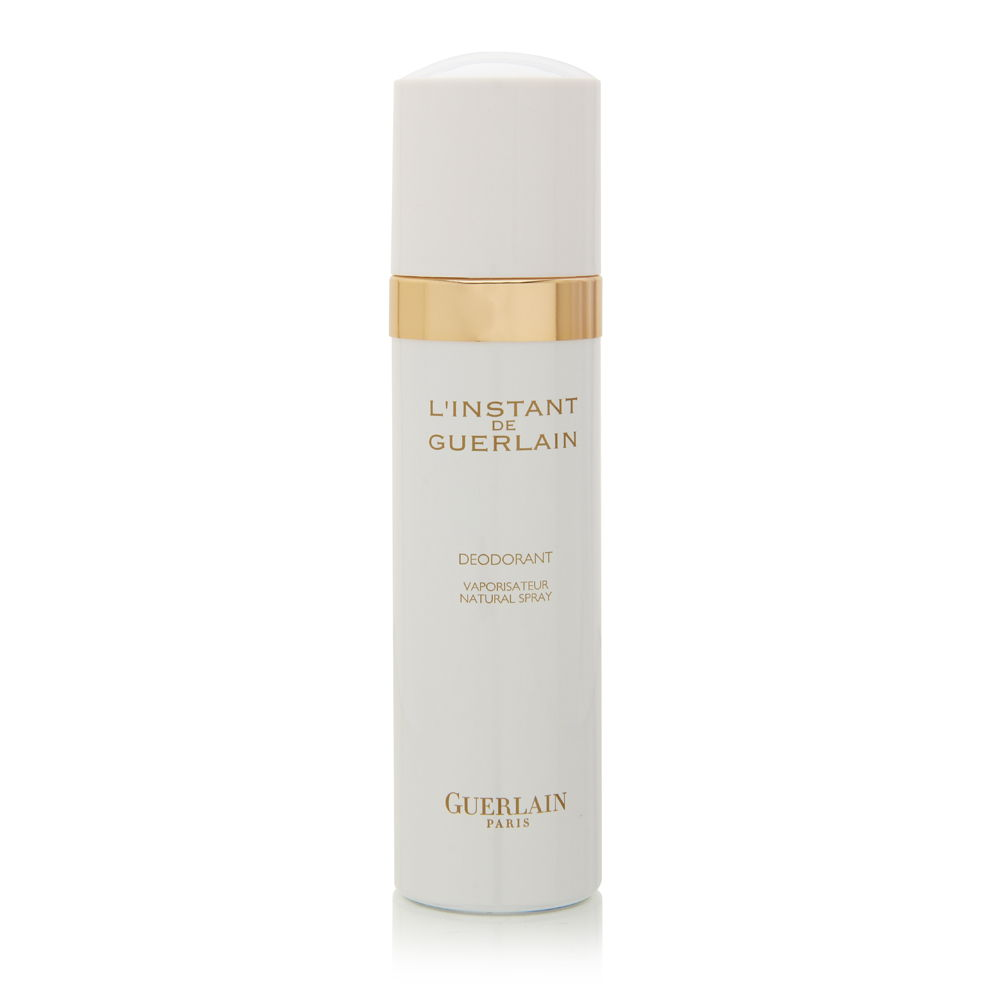 L'Instant de Guerlain for Women 3.4oz Spray Body Lotion Deodorant Spray