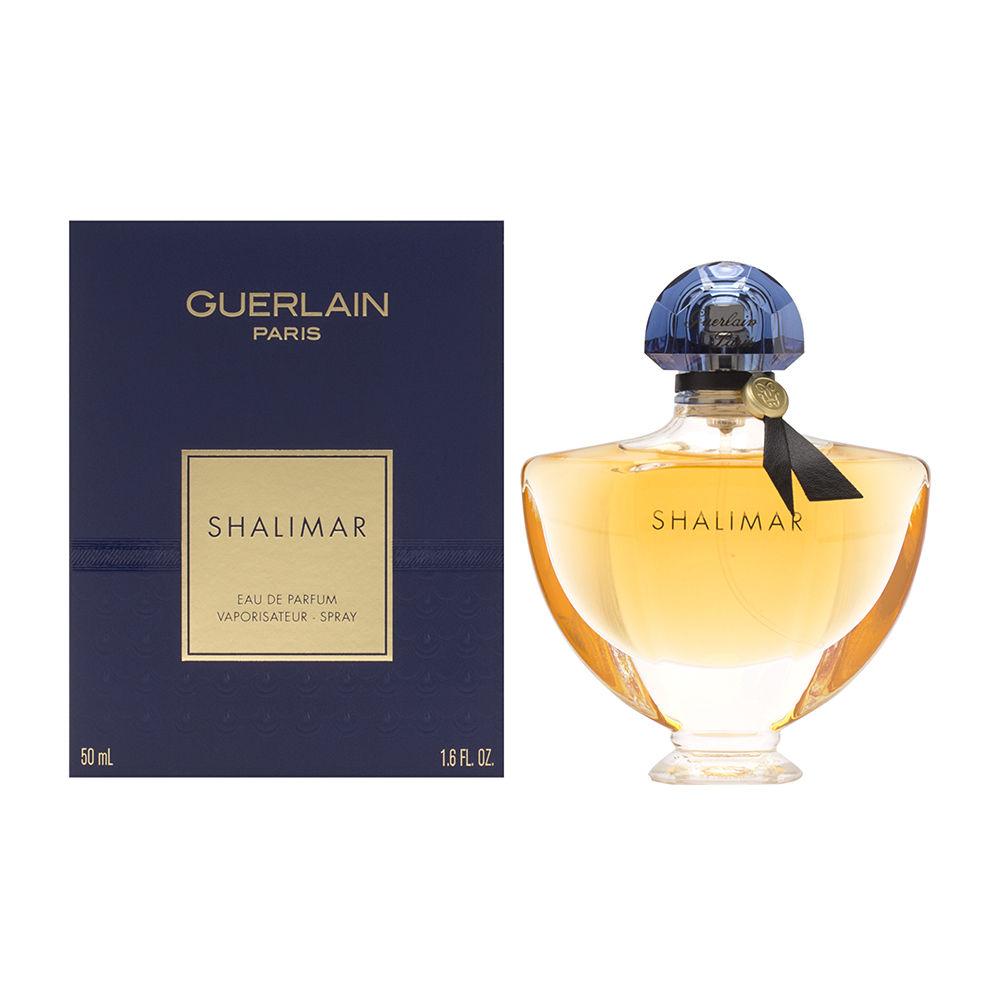 Shalimar by Guerlain for Women 1.7oz EDP Spray Shower Gel