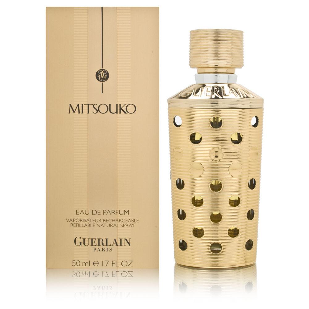 Mitsouko by Guerlain for Women 1.7oz EDP Spray Shower Gel