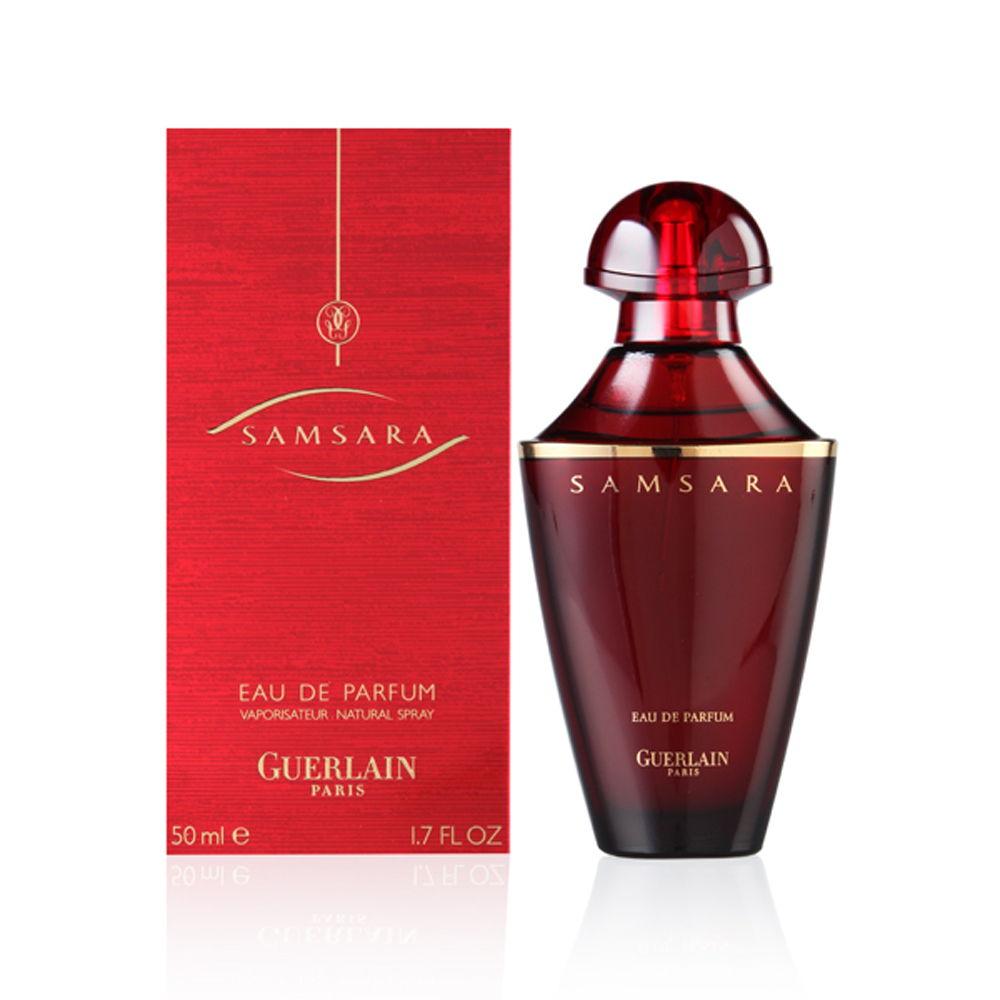 Samsara by Guerlain for Women 1.7oz EDP Spray Shower Gel