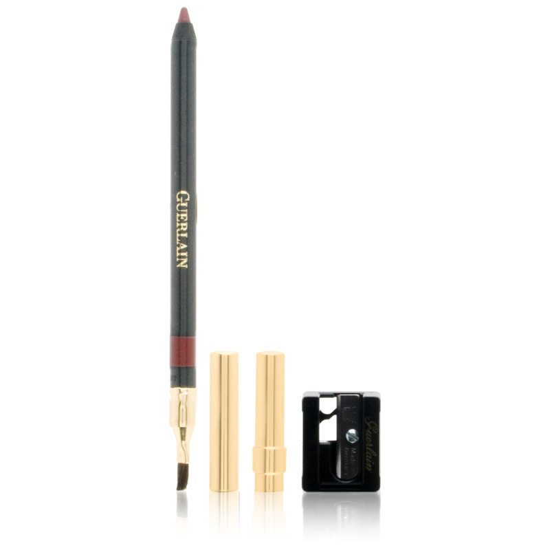 Guerlain Lip Pencil with Brush and Sharpener 04 Corail Precieux at Sears.com