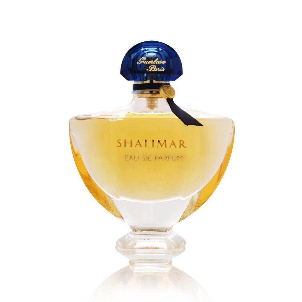 Shalimar by Guerlain for Women 3.0oz EDP Spray (Tester) Shower Gel