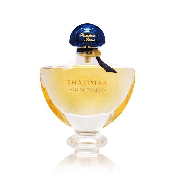 Shalimar by Guerlain for Women 3.0oz EDT Spray (Tester) Shower Gel
