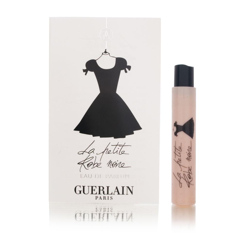 La petite robe noire guerlain body lotion