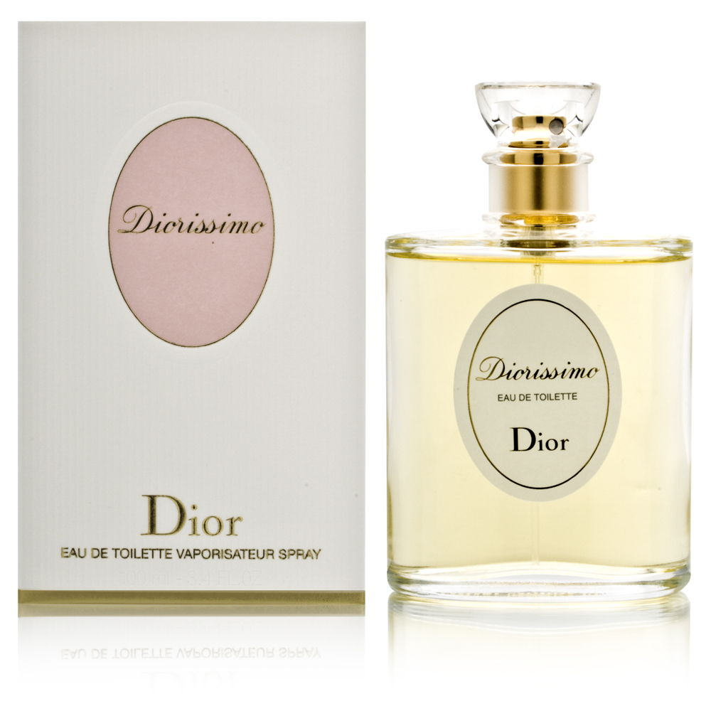 Diorissimo by Christian Dior for Women 3.4oz EDT Spray Shower Gel