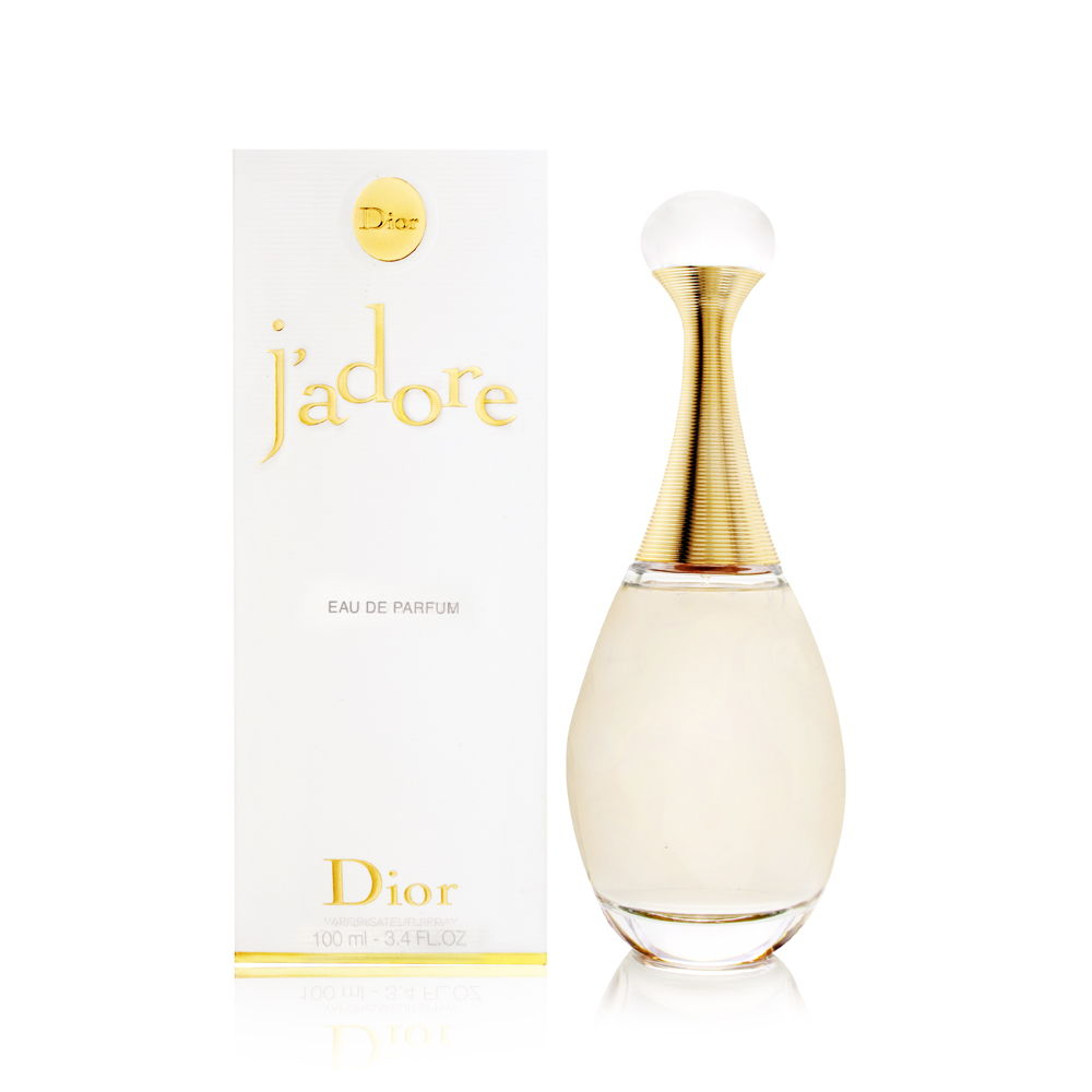 J'adore by Christian Dior for Women 3.4oz EDP Spray Shower Gel