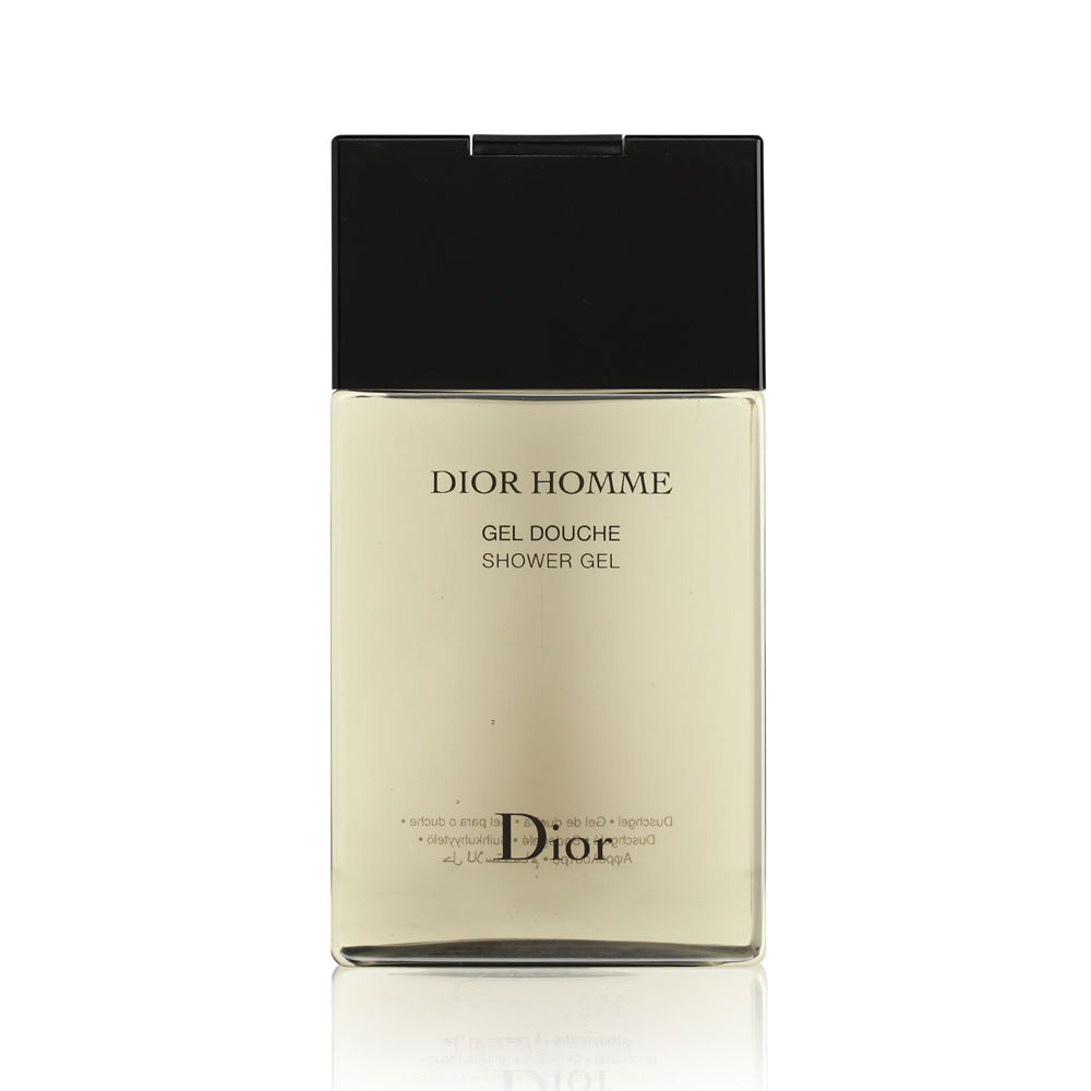 Dior Homme by Christian Dior for Men 5.0oz Spray Shower Gel