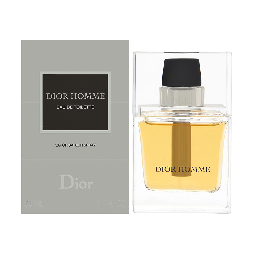 Dior Homme by Christian Dior for Men 1.7oz EDT Spray Shower Gel