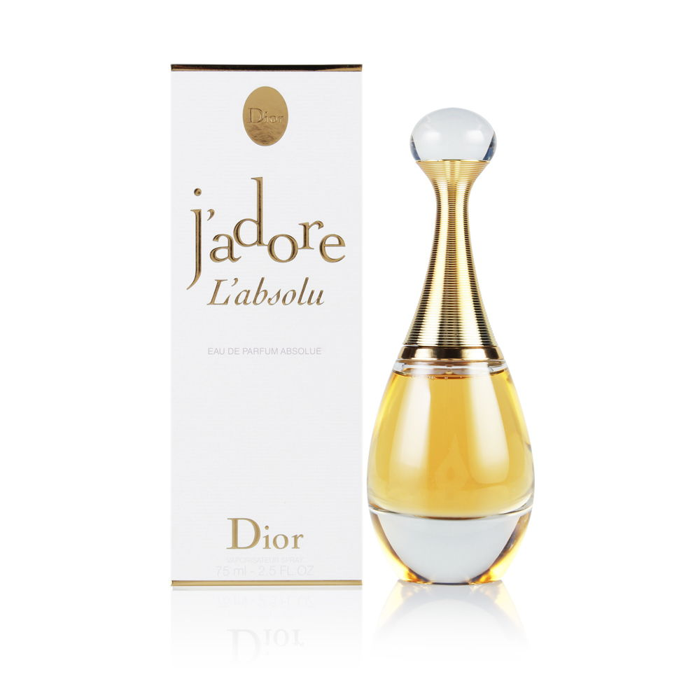 J'adore L'Absolu by Christian Dior for Women 2.5oz EDP Spray Shower Gel