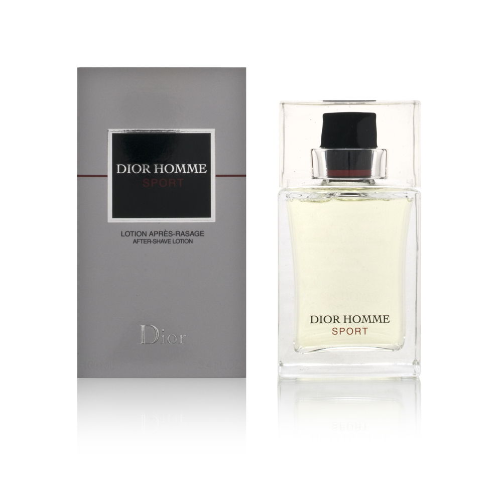 Dior Homme Sport by Christian Dior for Men 3.4oz Aftershave