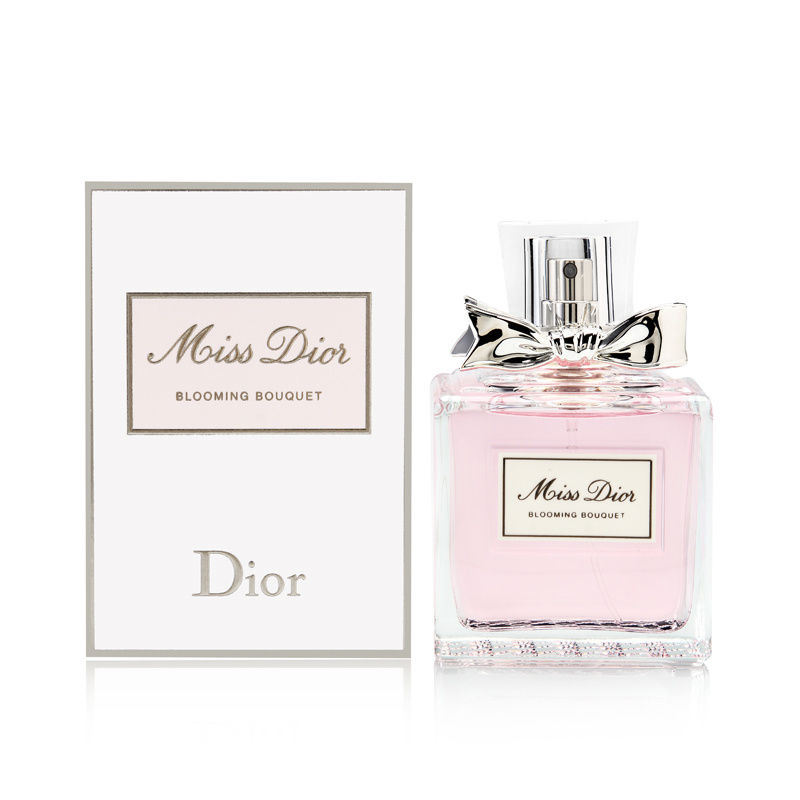 Miss Dior Blooming Bouquet by Christian Dior for Women 1.7oz EDT Spray