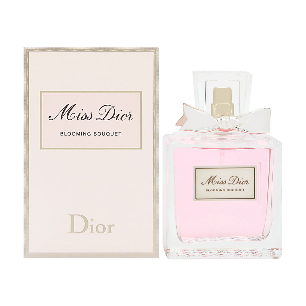 Miss Dior Blooming Bouquet by Christian Dior for Women 3.4oz EDT Spray