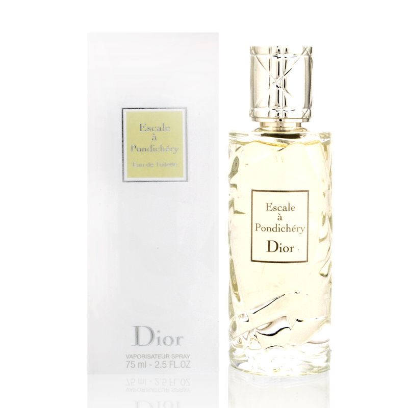 be58447498a Escale Dior. escale a pondichery perfume for women by christian dior ...