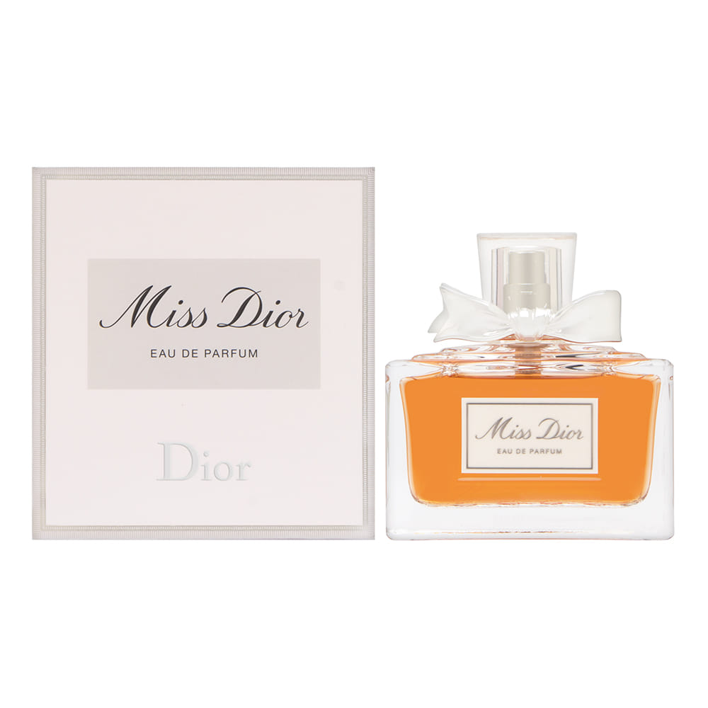 Miss Dior by Christian Dior for Women 1.7oz EDP Spray Shower Gel
