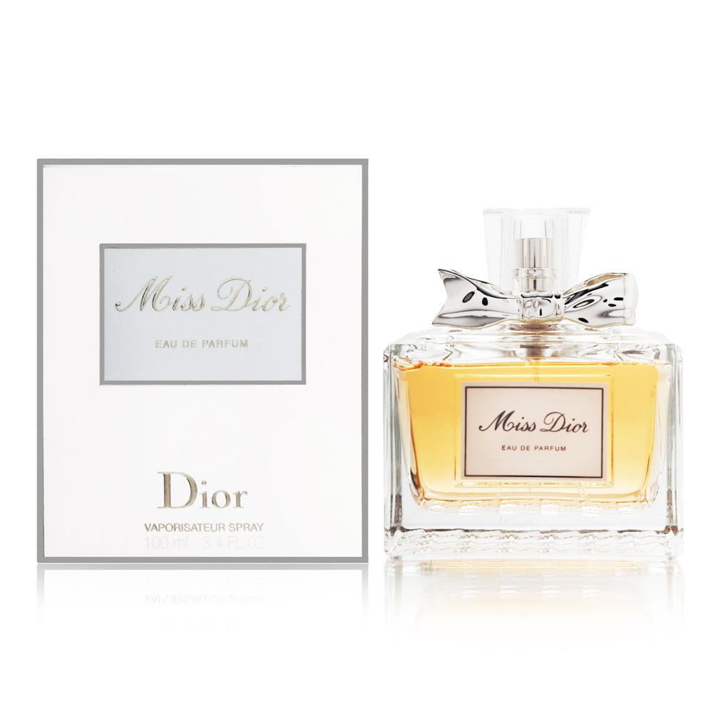 Miss Dior by Christian Dior for Women 3.4oz EDP Spray Shower Gel
