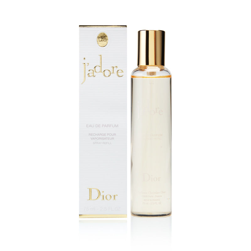 J'adore by Christian Dior for Women 2.5oz EDP Spray Shower Gel