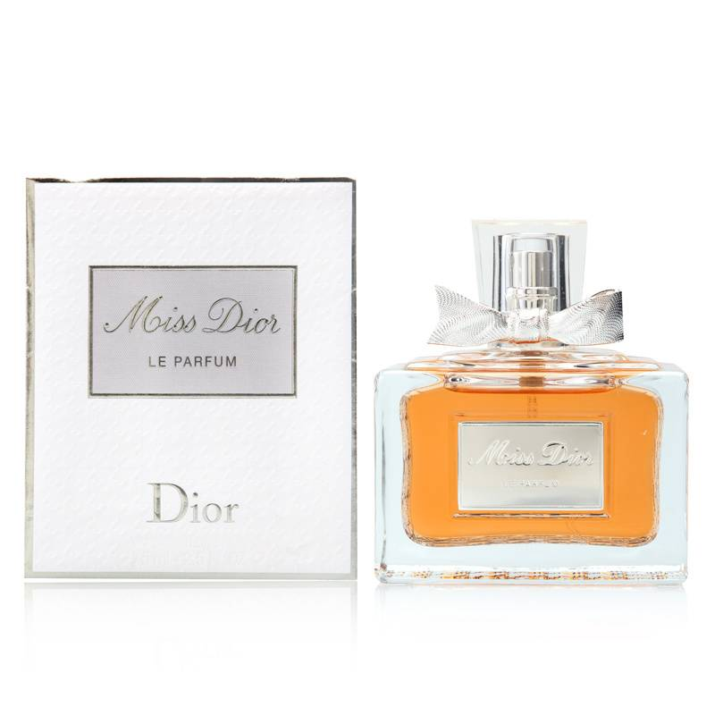 Miss Dior Le Parfum by Christian Dior for Women 2.5oz Spray
