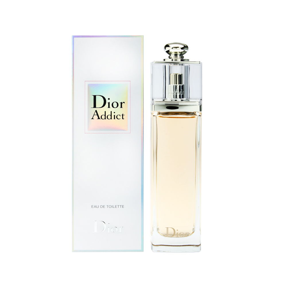 Dior Addict by Christian Dior for Women 3.4oz EDT Spray Shower Gel