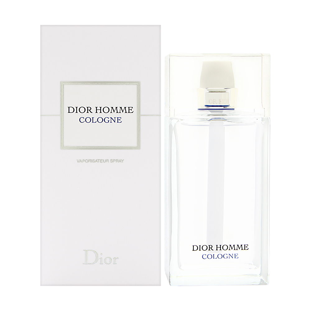 Dior Homme by Christian Dior for Men 6.8oz Cologne Spray Shower Gel