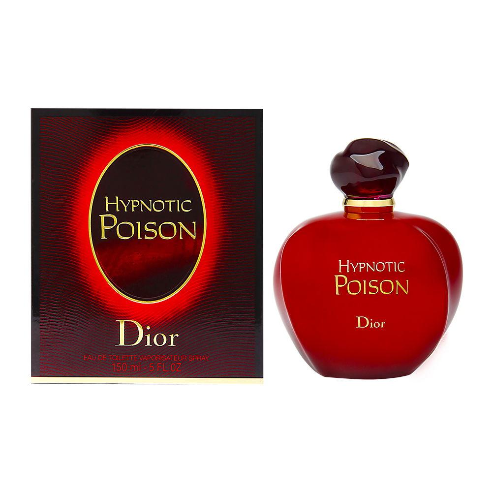 Hypnotic Poison by Christian Dior for Women 5.0oz EDT Spray Shower Gel