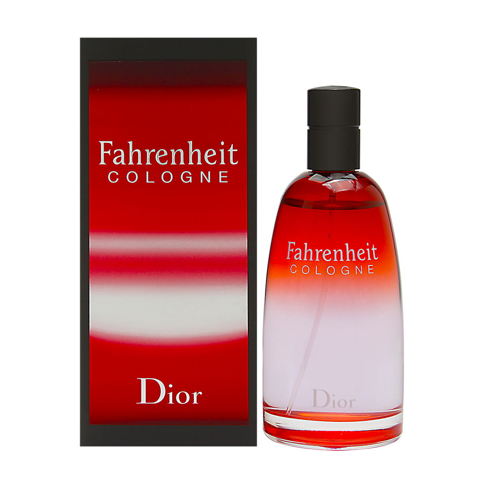 Fahrenheit Cologne by Christian Dior for Men 4.2oz Spray