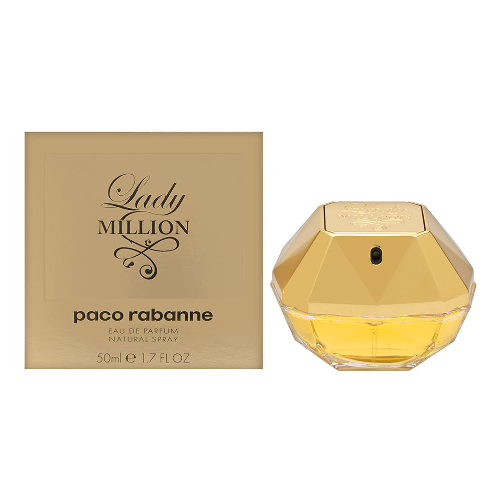 million by paco rabanne