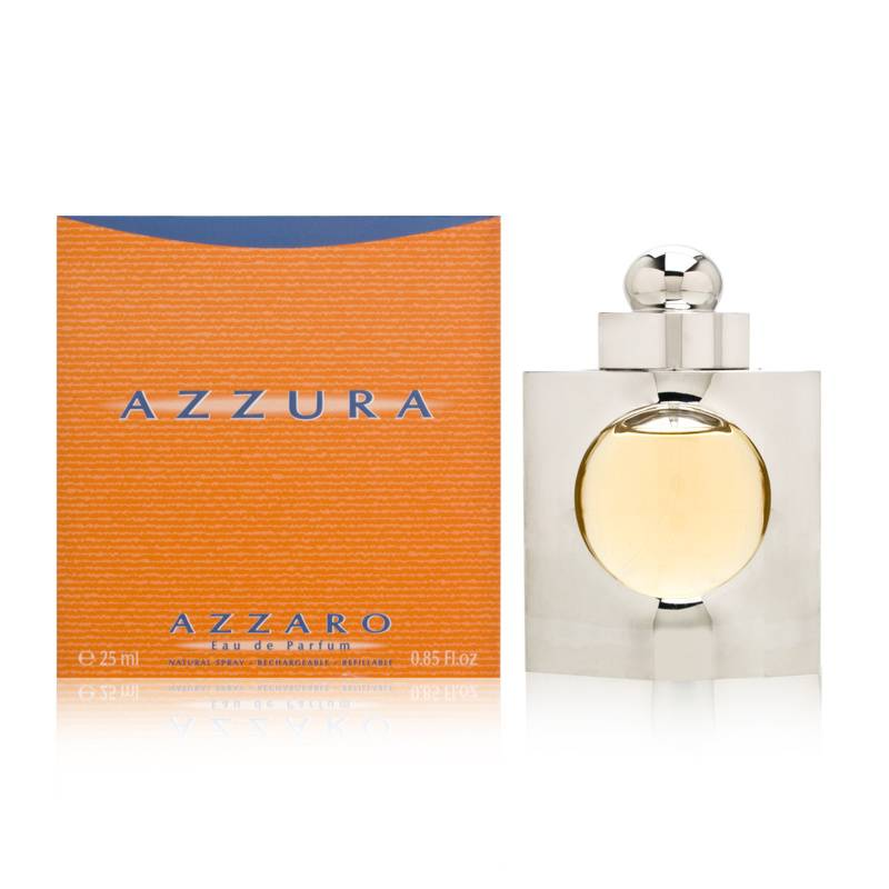 Azzura by Loris Azzaro for Women 0.85oz EDP Spray