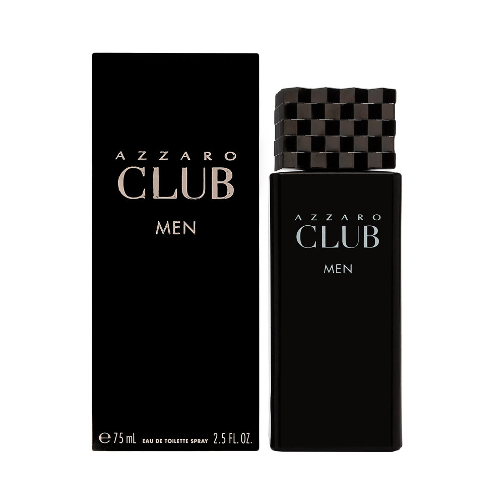 Loris Azzaro Azzaro Club Men 2.5oz EDT Spray