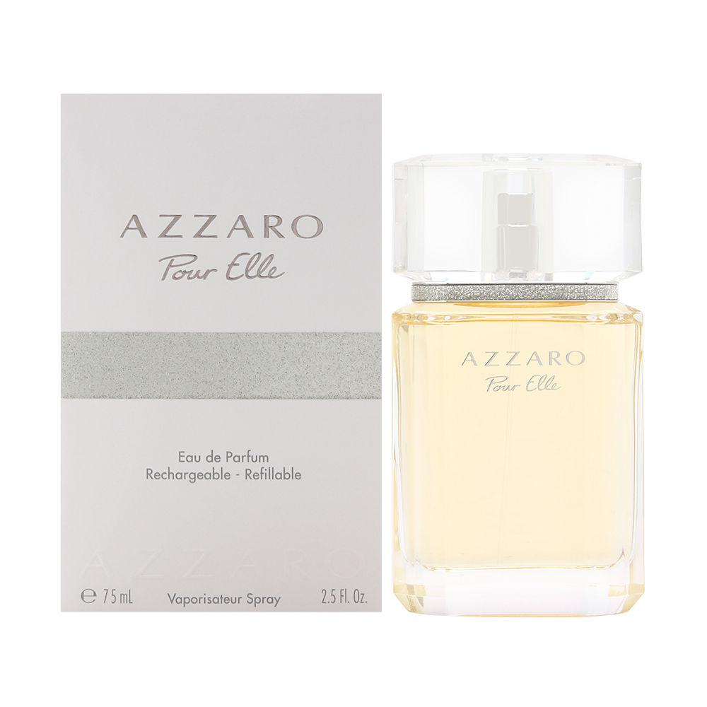 Azzaro Pour Elle by Loris Azzaro 2.5oz EDP Spray