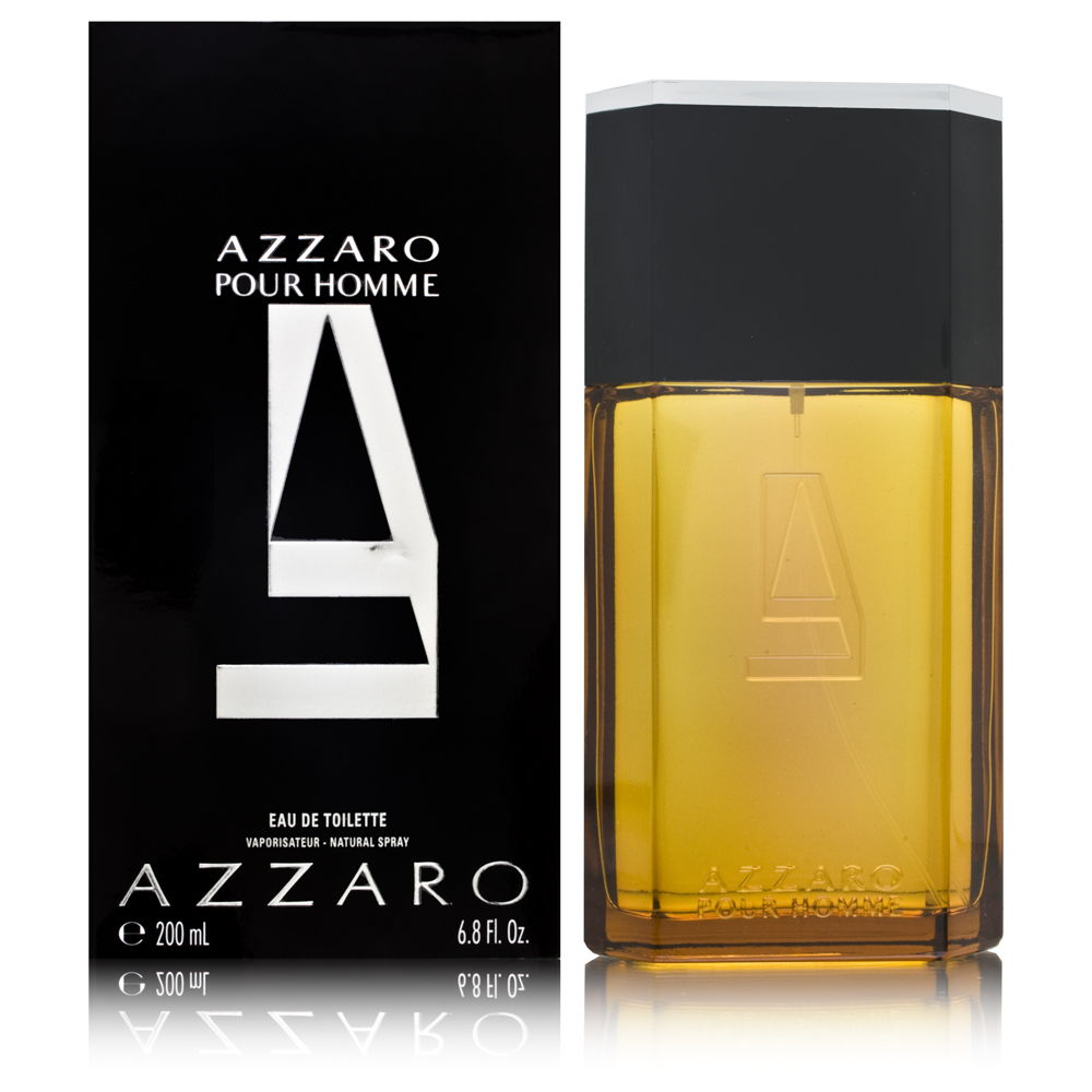 Azzaro Pour Homme by Loris Azzaro 6.8oz EDT Spray Shower Gel
