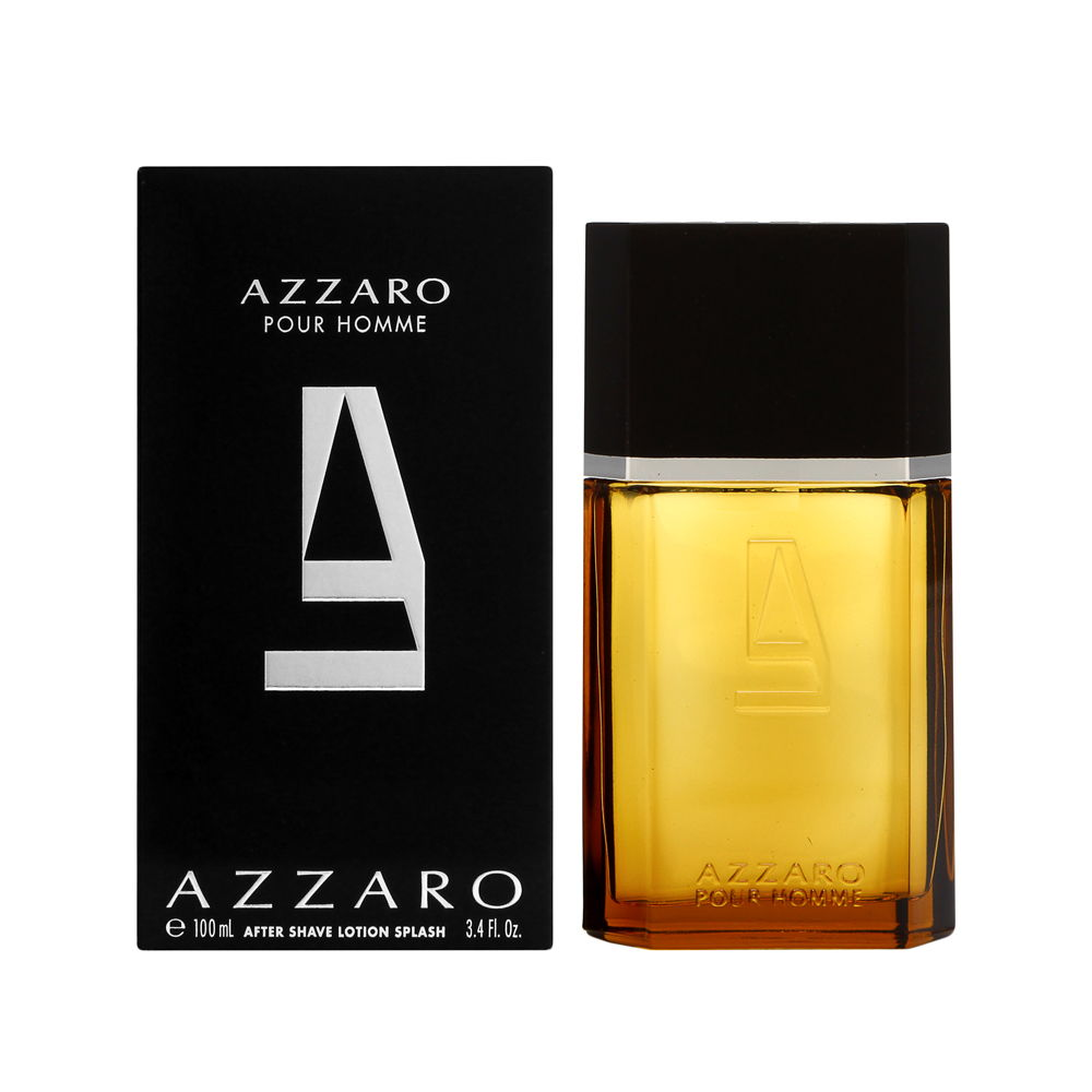 Azzaro Pour Homme by Loris Azzaro 3.4oz Aftershave