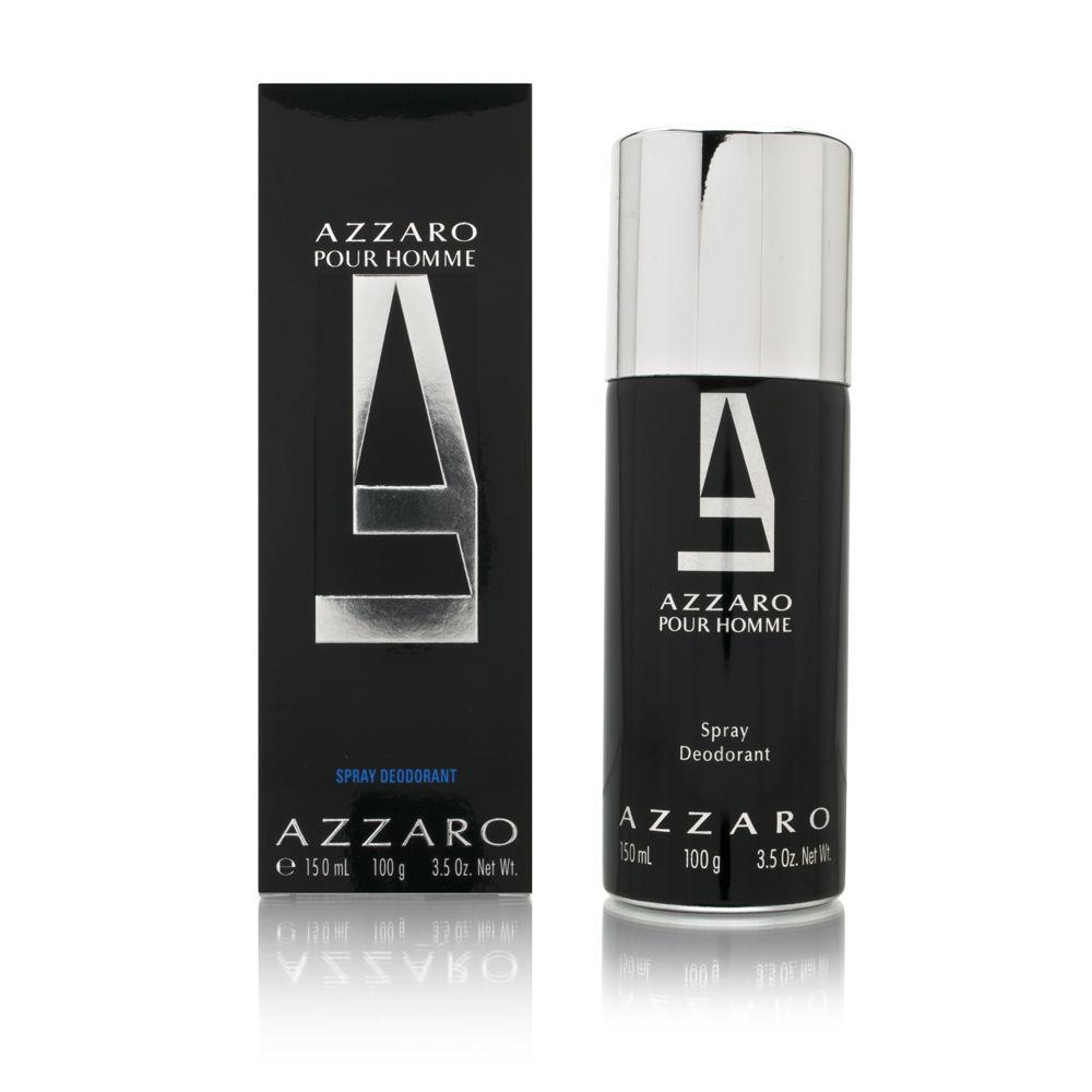 Azzaro Pour Homme by Loris Azzaro 5.1oz Spray Deodorant Spray