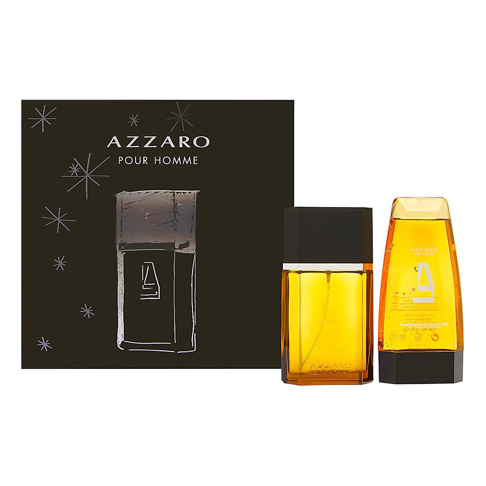 Azzaro Pour Homme by Loris Azzaro 3.4oz EDT Spray Gift Set