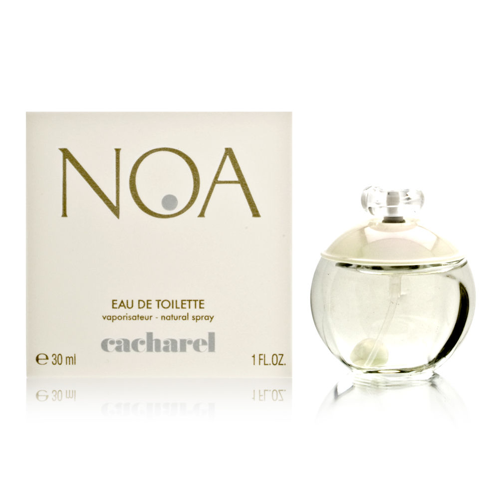 L'Oreal Noa by Cacharel for Women 1.0oz EDT Spray Shower Gel