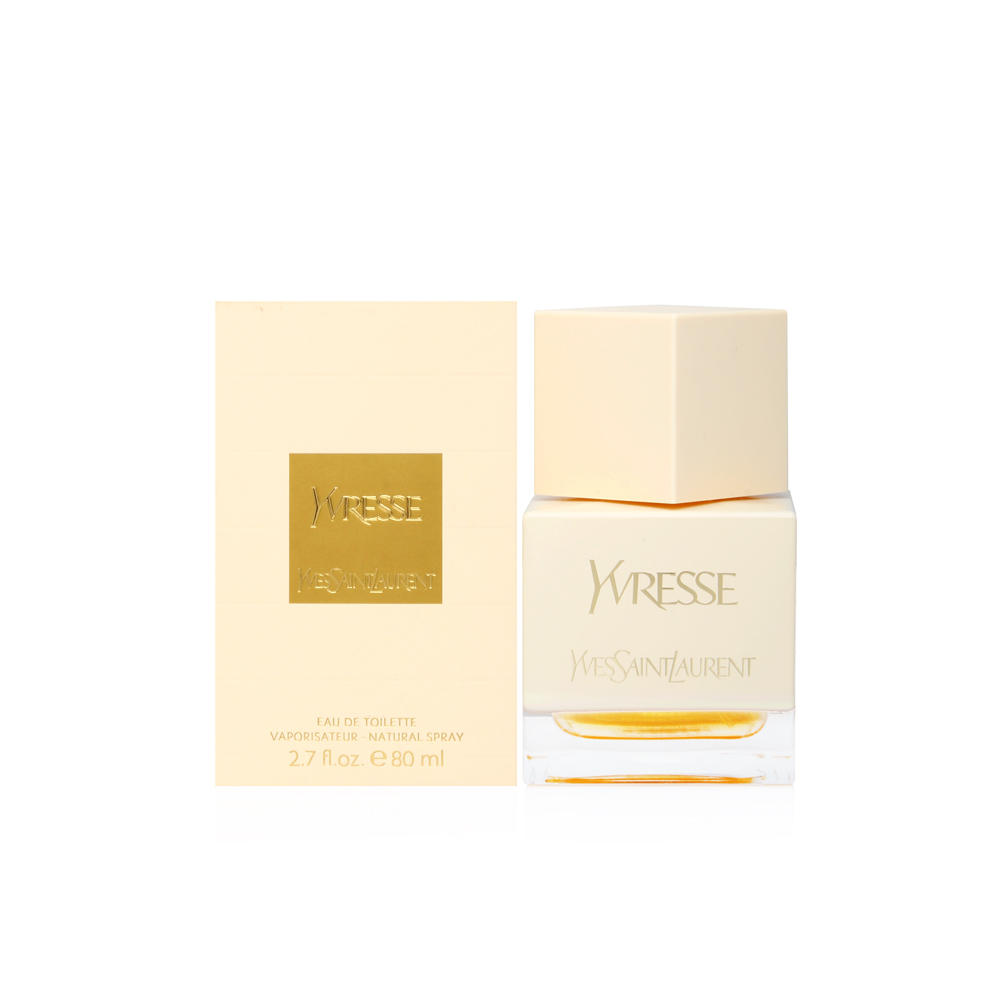 Yvresse by Yves Saint Laurent for Women 2.7oz EDT Spray