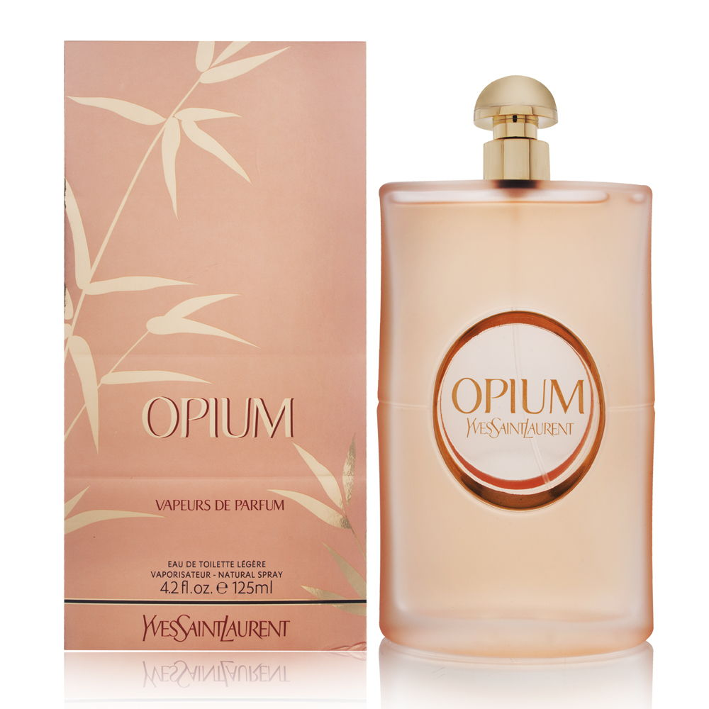 Yves Saint Laurent Opium Vapeurs de Parfum by Yves Saint Laurent 4.2 oz EDT Legere Spray at Sears.com
