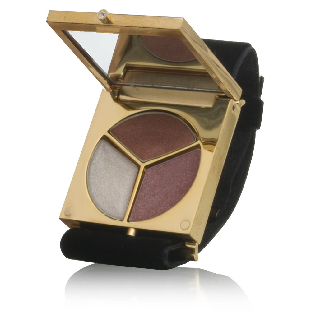 Yves Saint Laurent Fashion Bracelet Make Up Palette Eyes and Lips