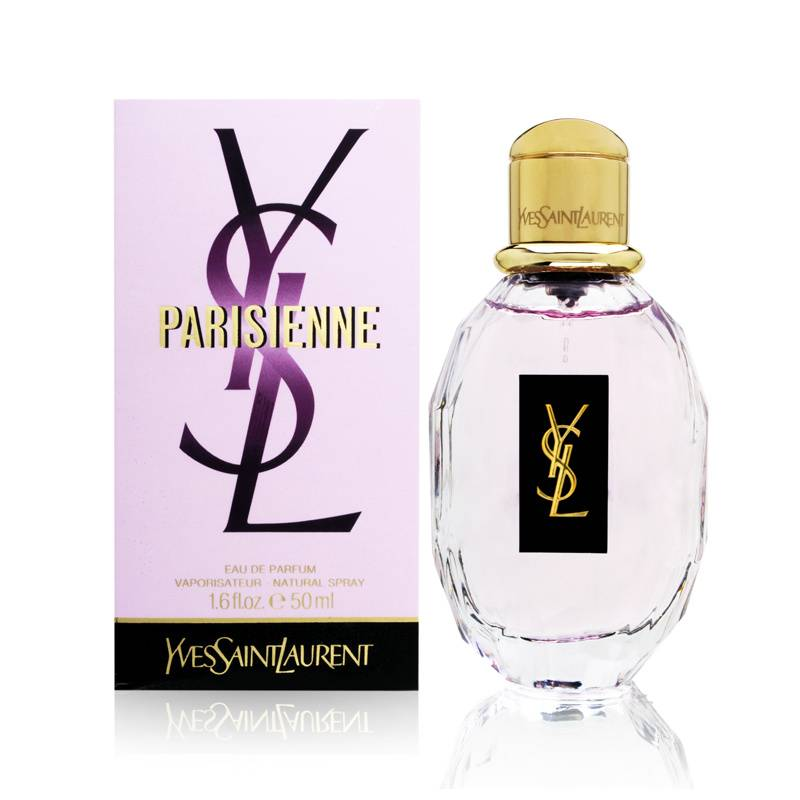 Parisienne by Yves Saint Laurent for Women 1.6oz EDP Spray