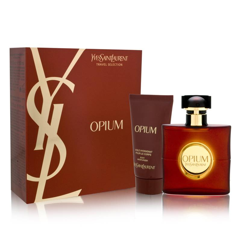 Yves Saint Laurent Opium by Yves Saint Laurent 2 Piece Set at Sears.com