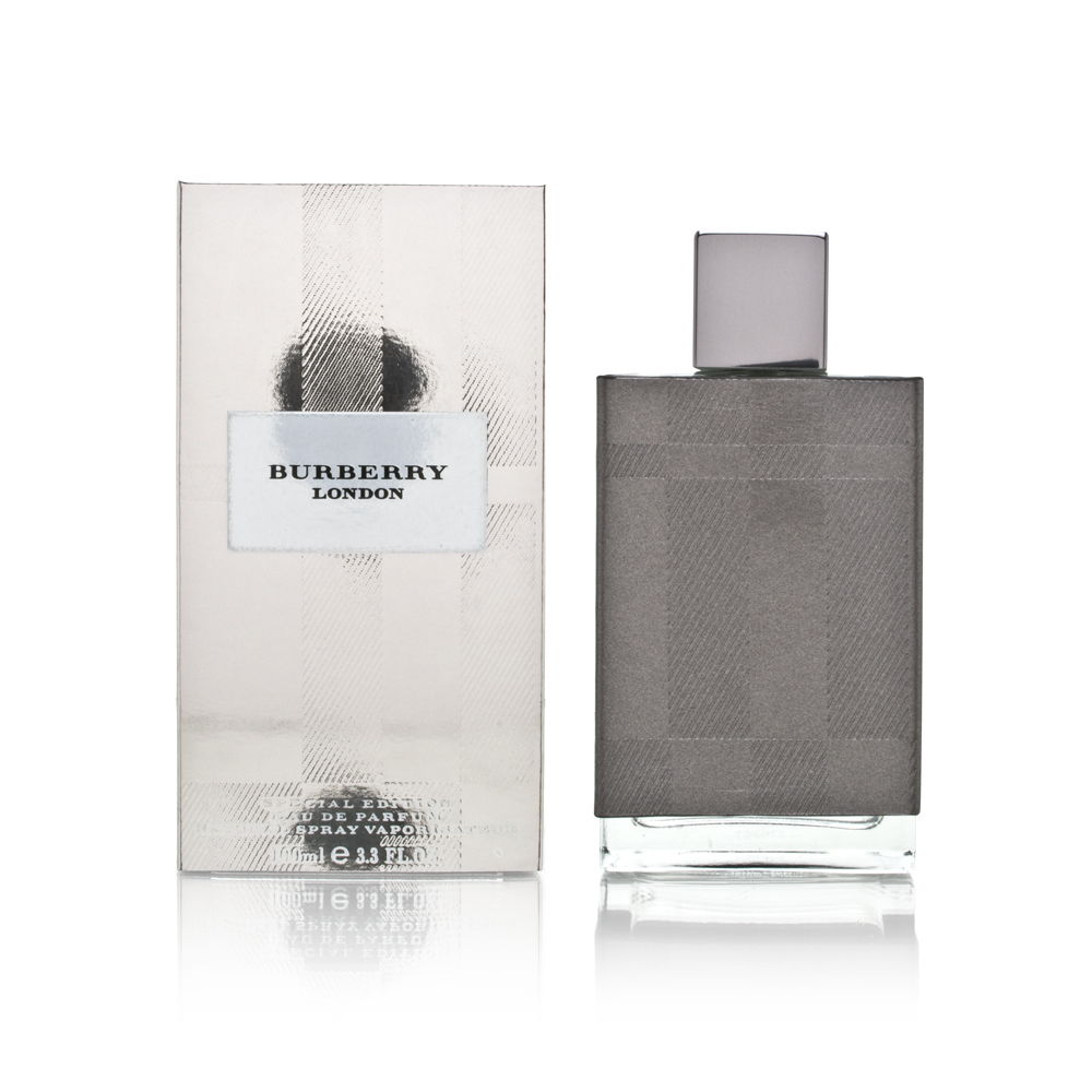 Burberry London by Burberry for Women 3.3oz EDP Spray