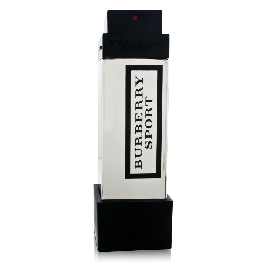 Burberry Sport Ice for Men by Burberry 2.5oz Cologne EDT Spray (Tester)