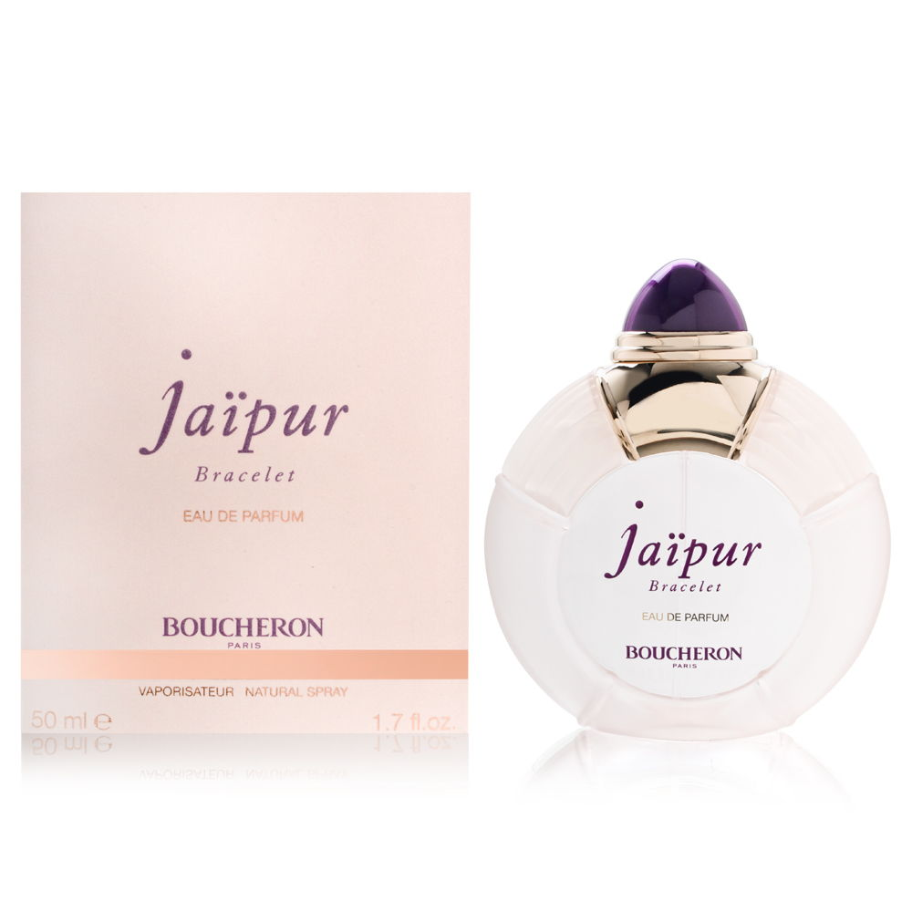 Jaipur Bracelet by Boucheron for Women 1.69oz EDP Spray