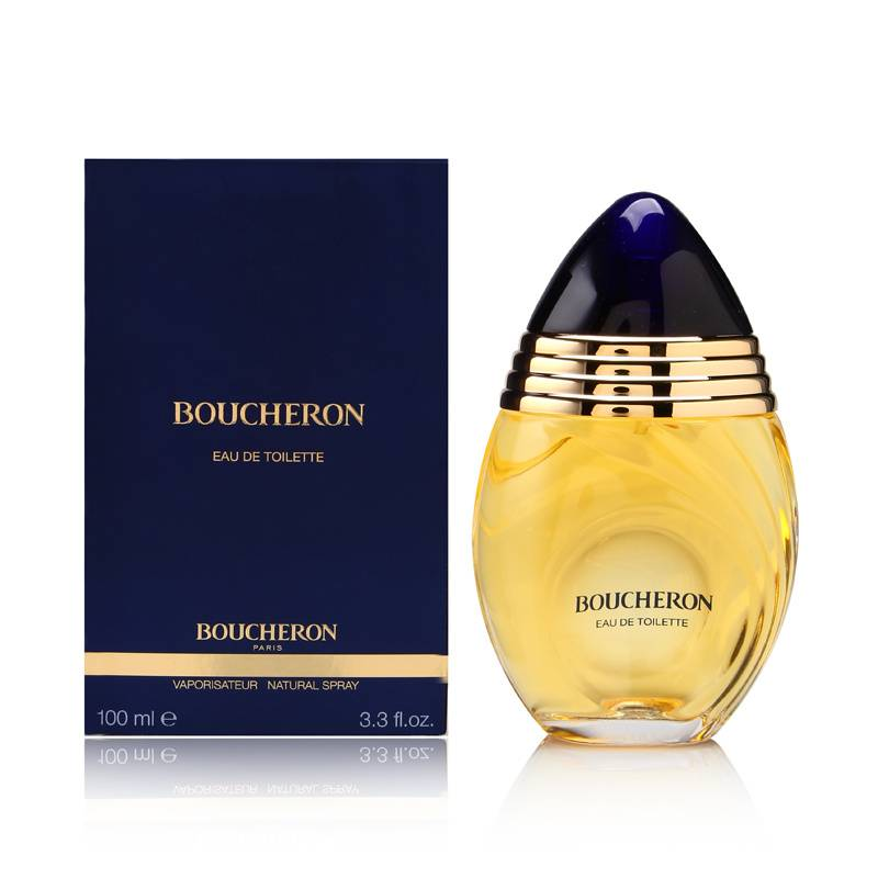 Boucheron Pour Femme by Boucheron 3.3oz EDT Spray Shower Gel