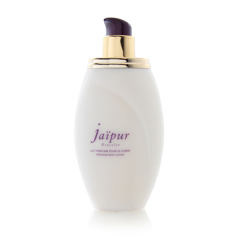 Jaipur Bracelet by Boucheron for Women 6.8oz EDP Spray Body Lotion