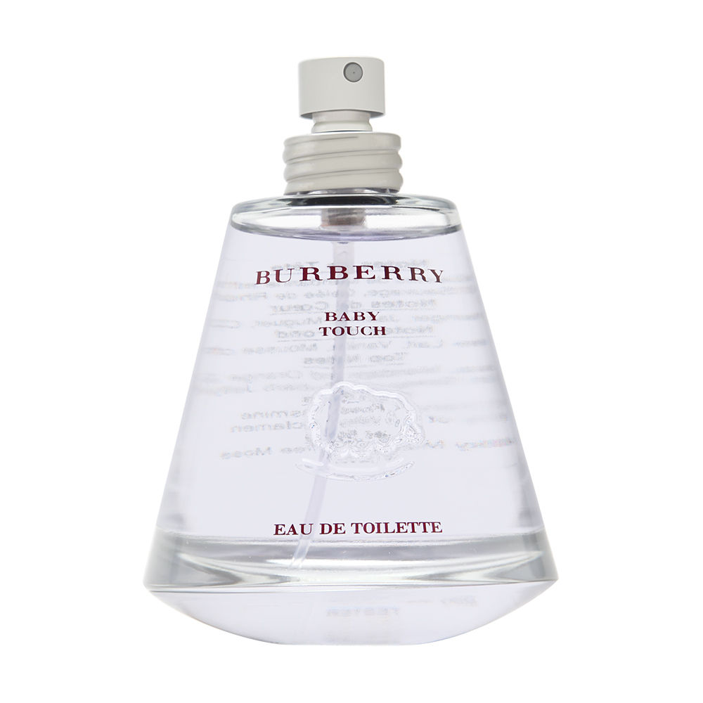 Burberry Baby Touch by Burberry 3.3oz EDT Spray (Tester) Shower Gel