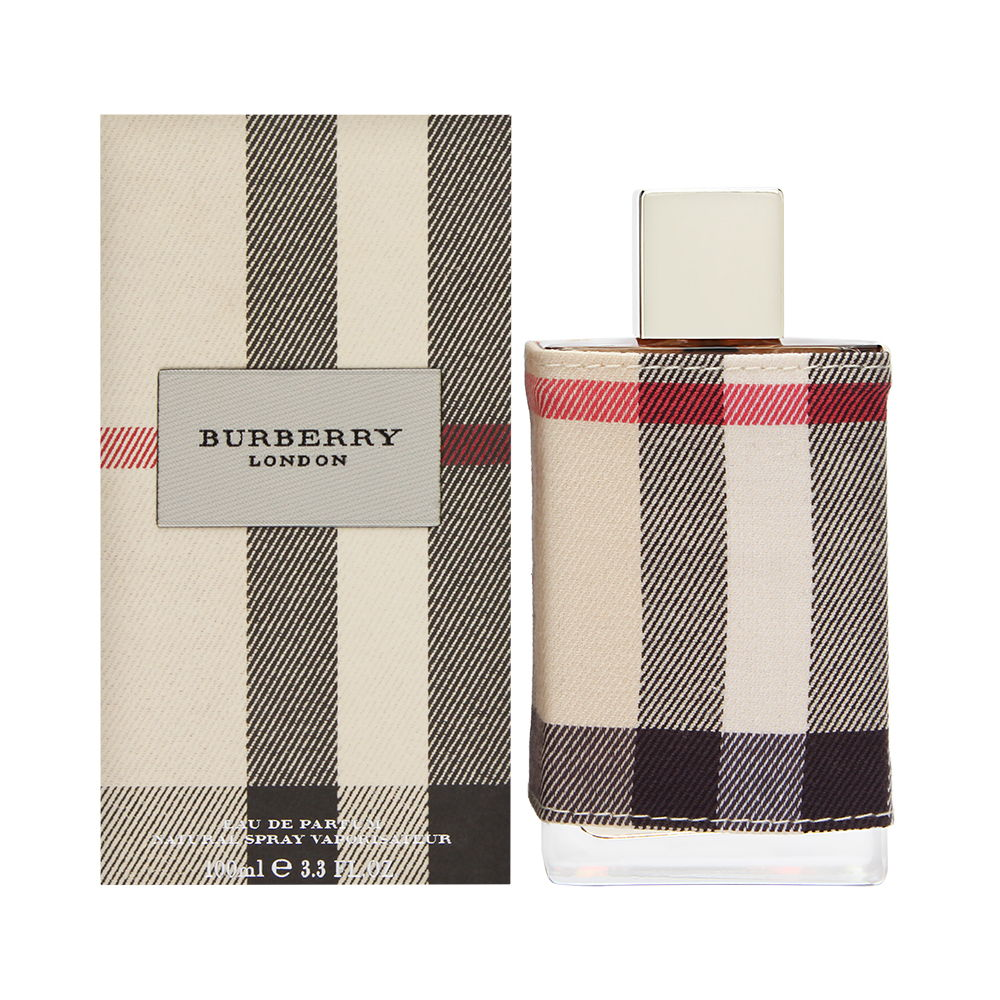 Burberry London by Burberry for Women 3.3oz EDP Spray Shower Gel