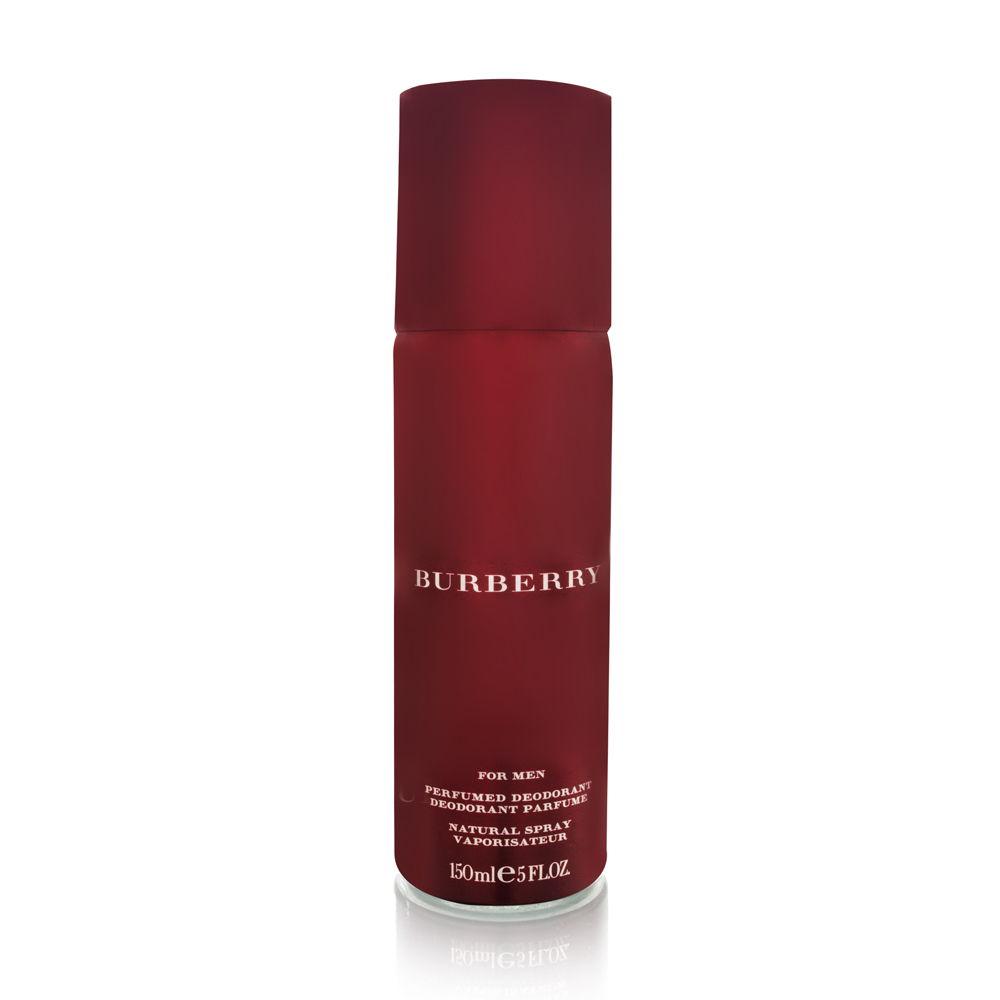 Burberry by Burberry for Men 5.0oz Spray Deodorant Spray