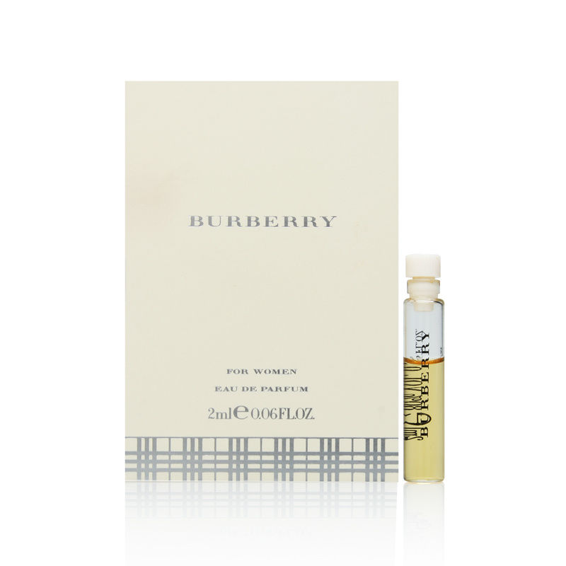 Burberry by Burberry for Women 0.06oz EDP