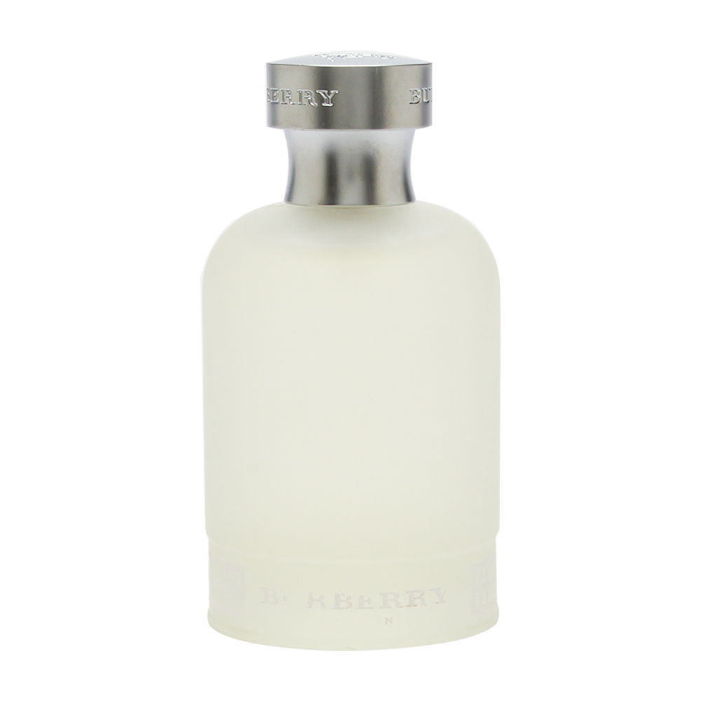 Burberry Weekend by Burberry for Men 3.3oz Cologne EDT Spray (Tester) Shower Gel