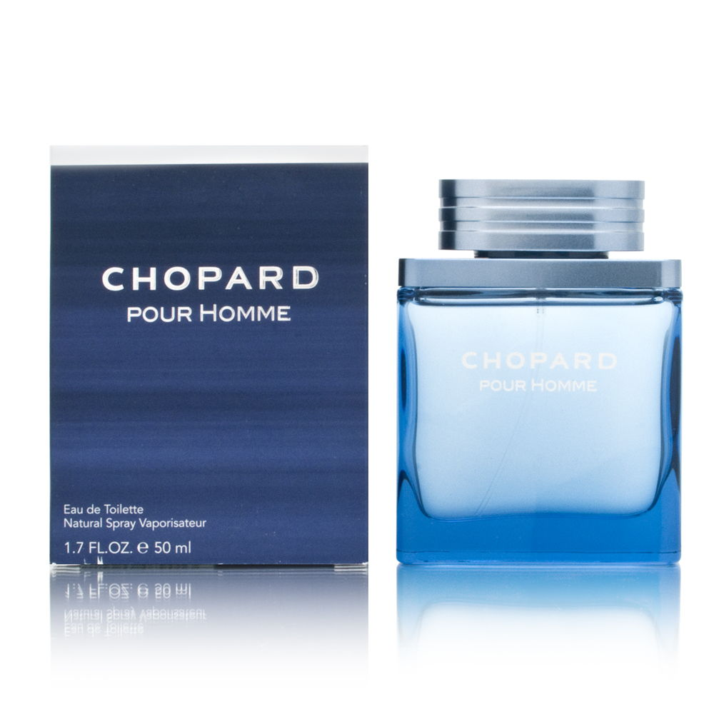 Chopard Pour Homme by Chopard 1.7oz EDT Spray